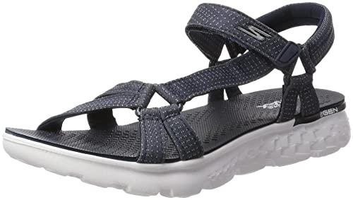 Skechers Damen On-the-Go 400-Radiance Sandalen
