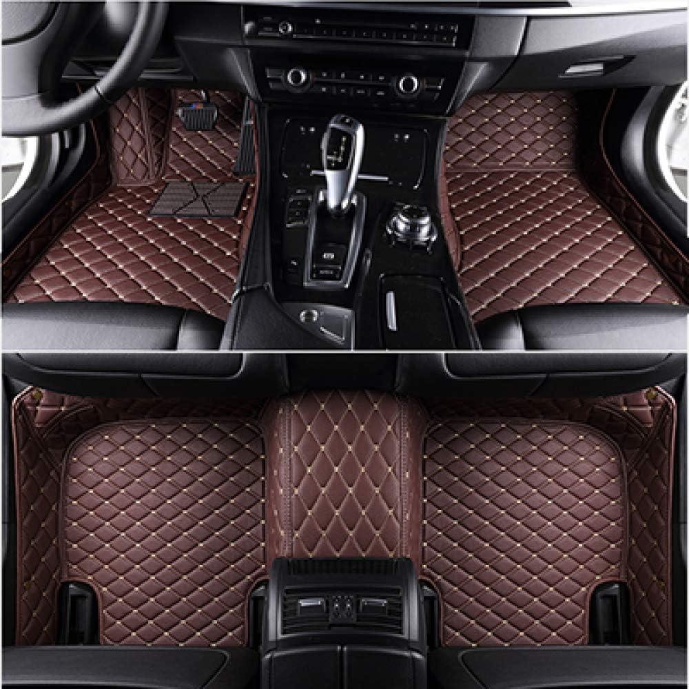per Toyota RAV4 C-HR Hilux 2000-2020 Tappetino per Bagagliaio Personalizzato per Interni XHULIWQ Tappetini in Pelle per Auto