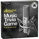 Abbey Road Studios Music Trivia