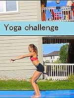 ビデオクリップ: yoga challenge