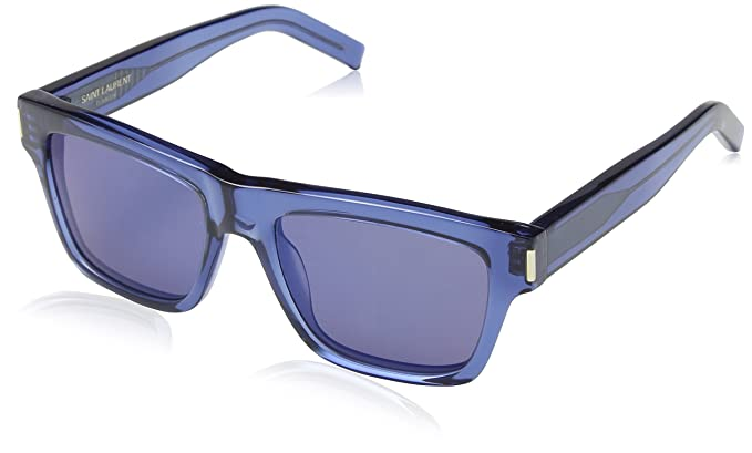 50e377777aa Yves Saint Laurent Bold 5 Sunglasses