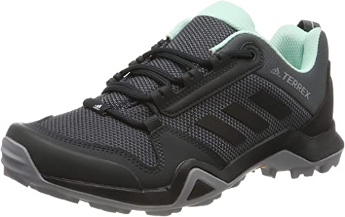 adidas Damen Terrex Ax3 W Trekking- & Wanderhalbschuhe, grau