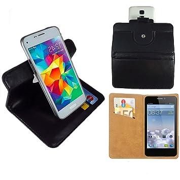 Nano Flip funda Smartphone 360 grados Funda Carcasa Case Cover ...