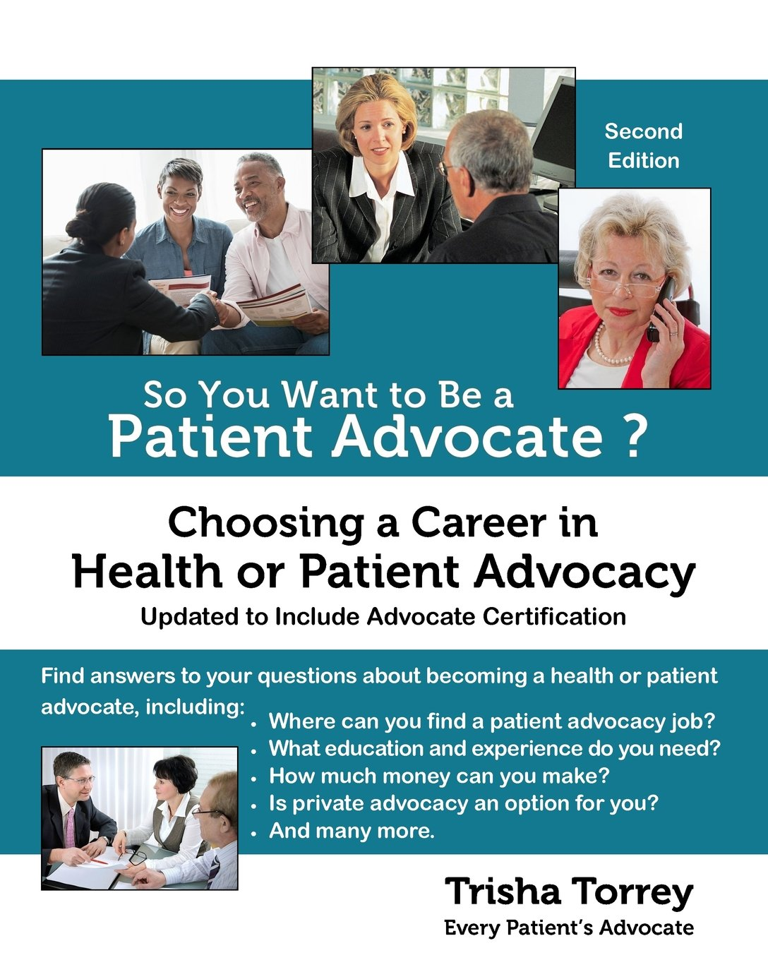 So You Want To Be A Patient Advocate Choosing A Career In Health