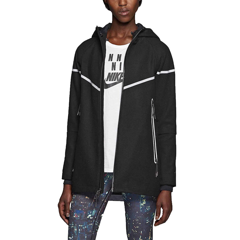 Amazon.com   Nike Wool Reflective Women s Jacket Authentic   Sports    Outdoors 2f3c1b52d