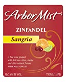 Arbor Mist: Wine With Fruit Arbor Mist Sangria