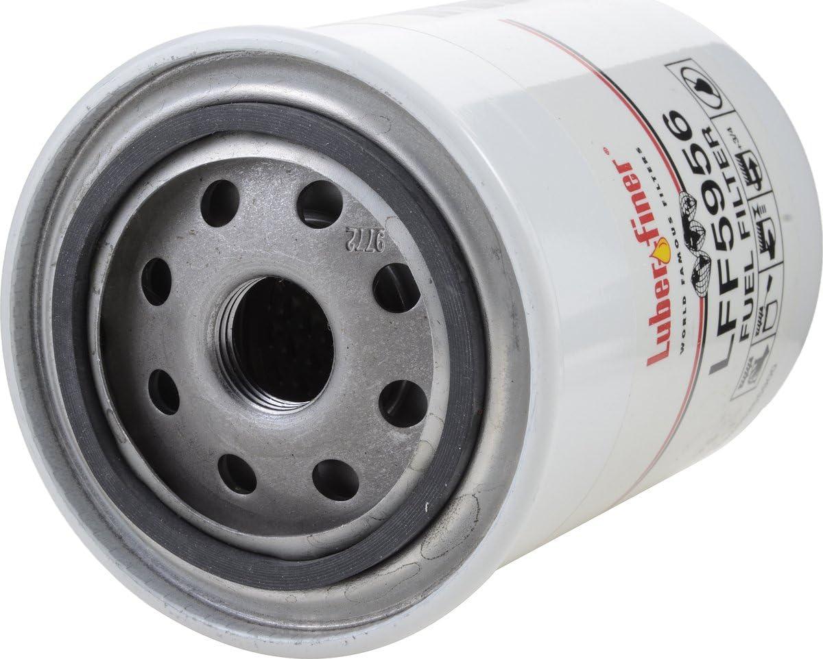 Luber-finer LFF5956 Heavy Duty Fuel Filter