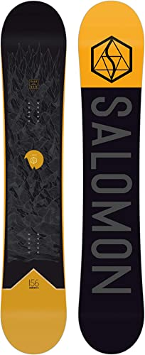 Salomon Sight Snowboard 2020 156 cm