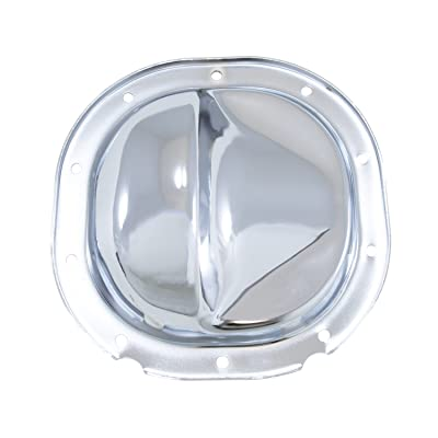 Yukon Gear & Axle (YP C1-F8.8) Chrome Cover for Ford 8.8 Differential: Automotive