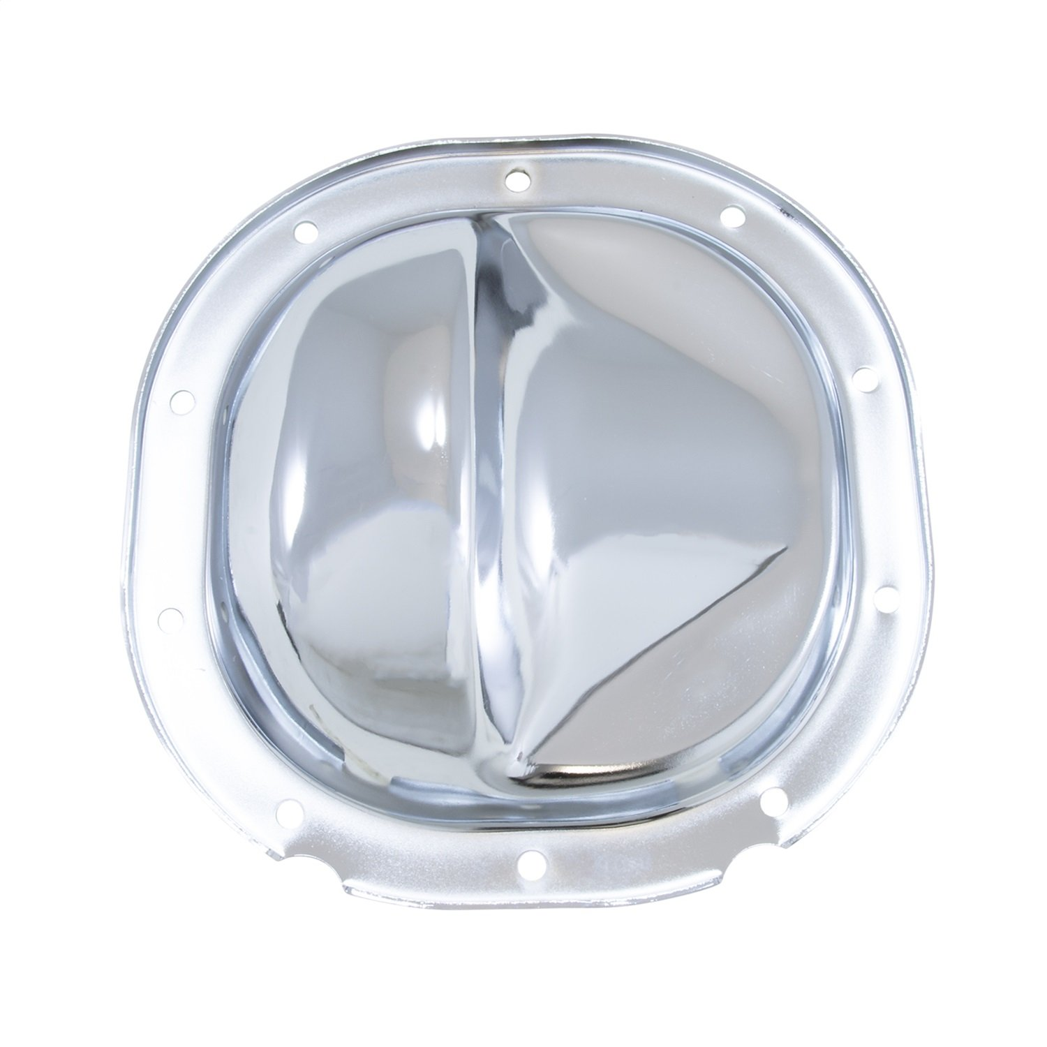 Yukon (YP C1-F8.8) Chrome Cover for Ford 8.8' Differential Yukon Gear