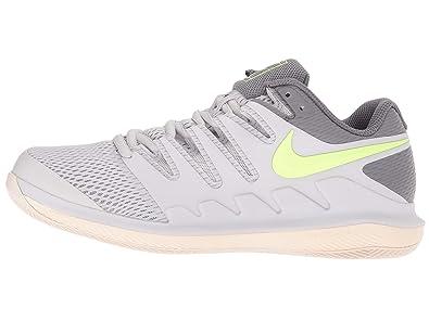new concept 8a3bc 26e69 Nike WMNS Air Zoom Vapor X HC, Chaussures de Fitness Femme  Amazon.fr   Chaussures et Sacs