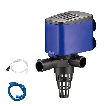 amazon com jajale water pump 210 gph submersible internal aquarium