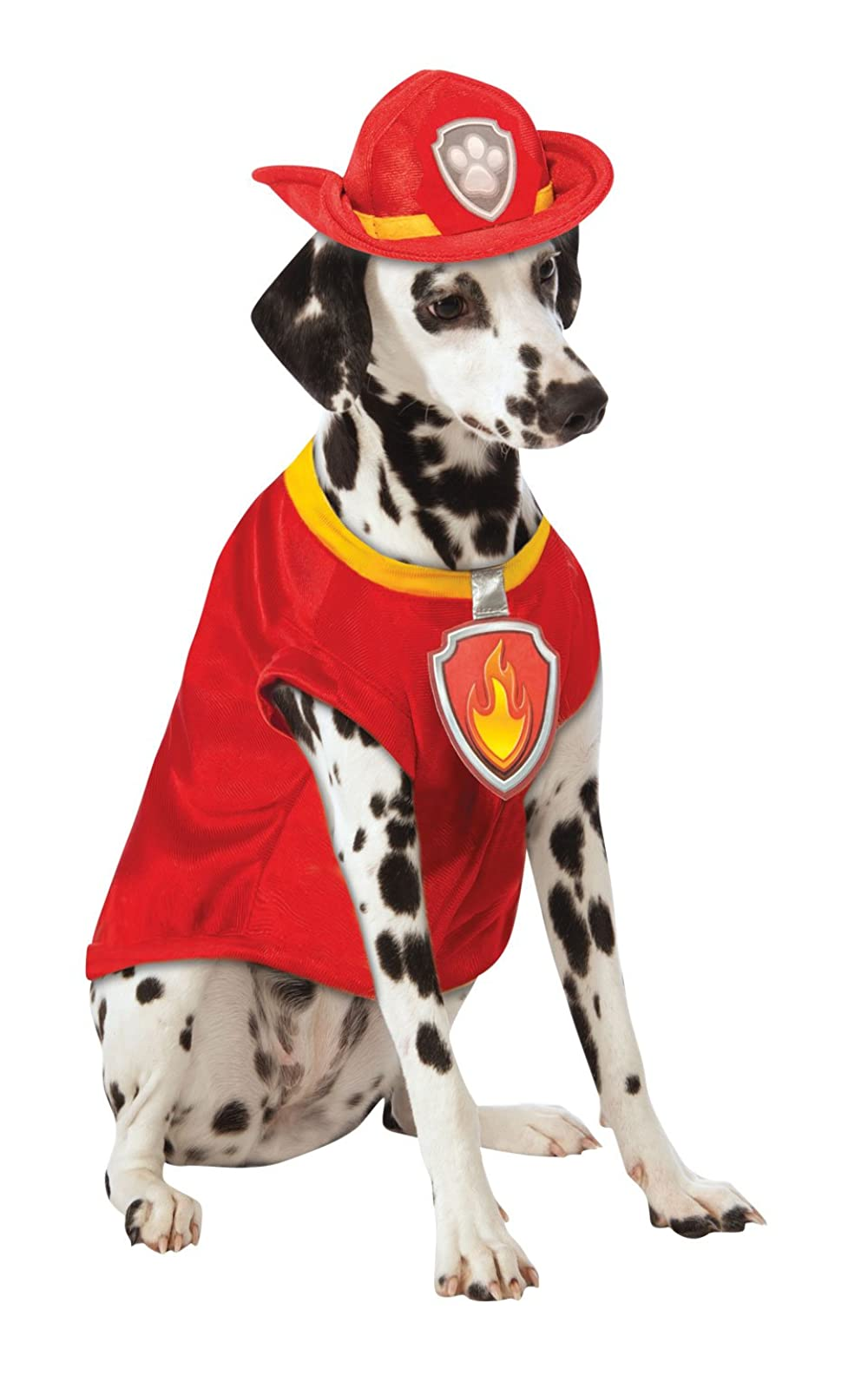 Paw Patrol Marshall Dog Costume 580211 XL Marshall - 3