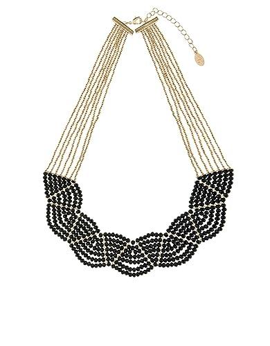 accessorize collier ras de cou