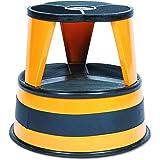 Amazon Com Cramer 1001 01 Kik Step Rolling Step Stool