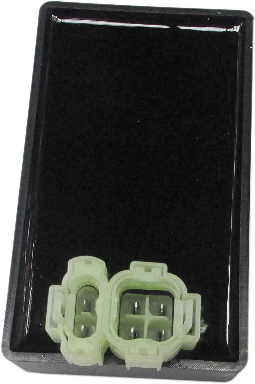 HP CDI Box For Honda TRX 400 FW Foreman 1995-2003 TRX400FW Repl.# 30410-HM7-010