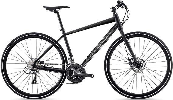 Orbea Vector 32 City Bike Bicicleta 8 velocidades Shimano Ciudad ...