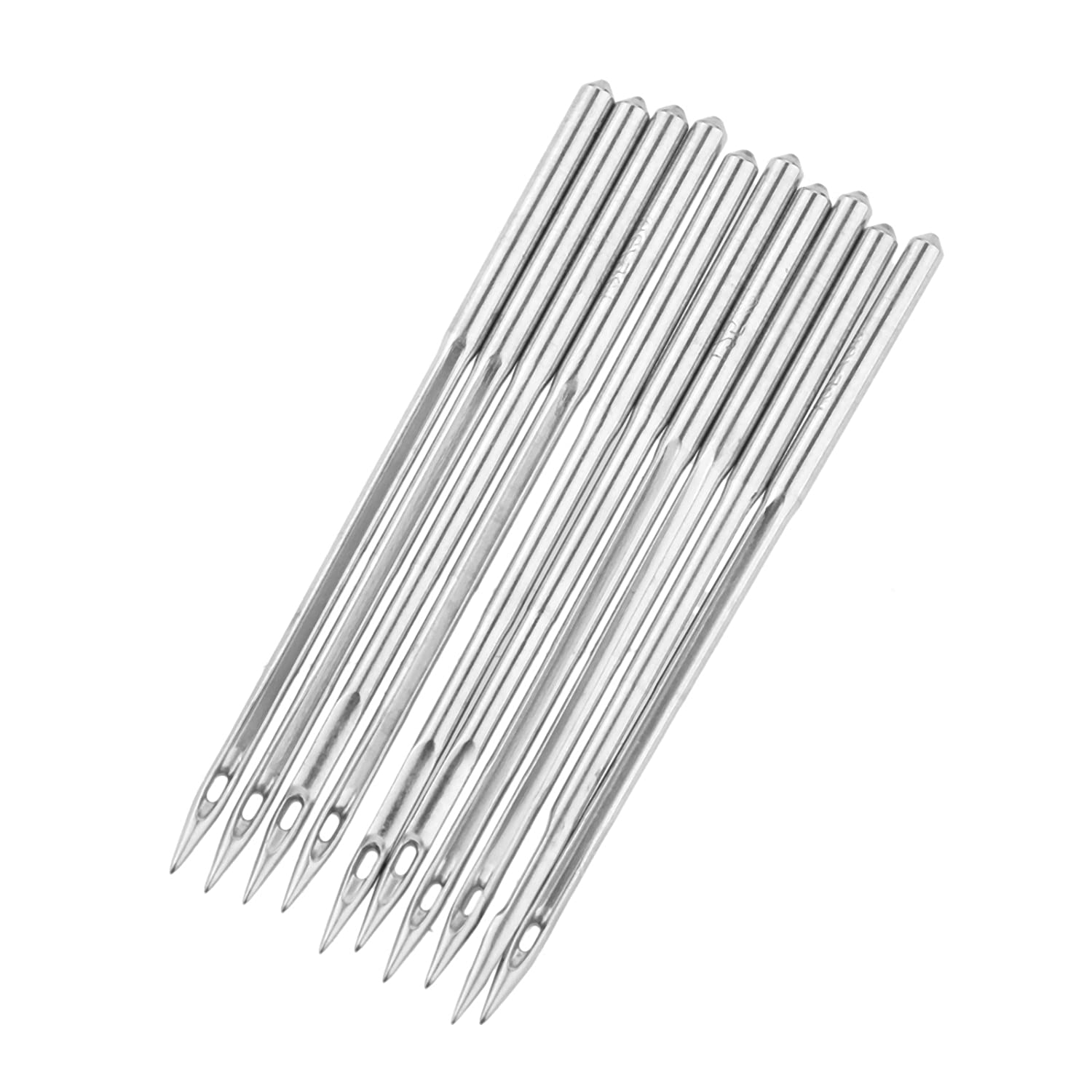 Amazon.com: 10Pcs DB1 Industrial Sewing Machine Needles for ...