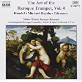 The Art Of The Baroque Trumpet Vol. 4