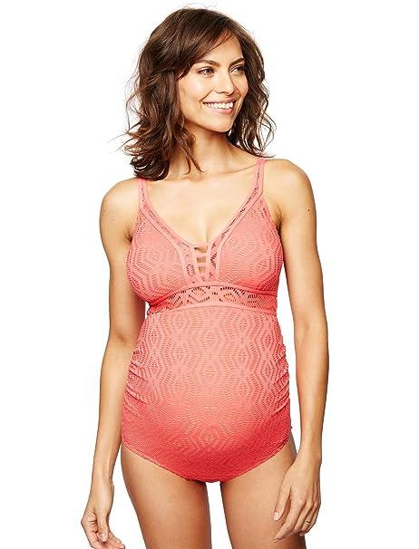 Amazon.com: Un Pea en la vaina Crochet una pieza traje de ...