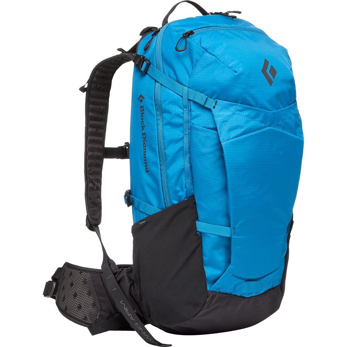 schwarz Diamond Nitro 26 Backpack - Outdoorrucksack