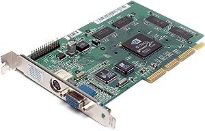 DELL 32MB AGP Video Card GFORCE2MX