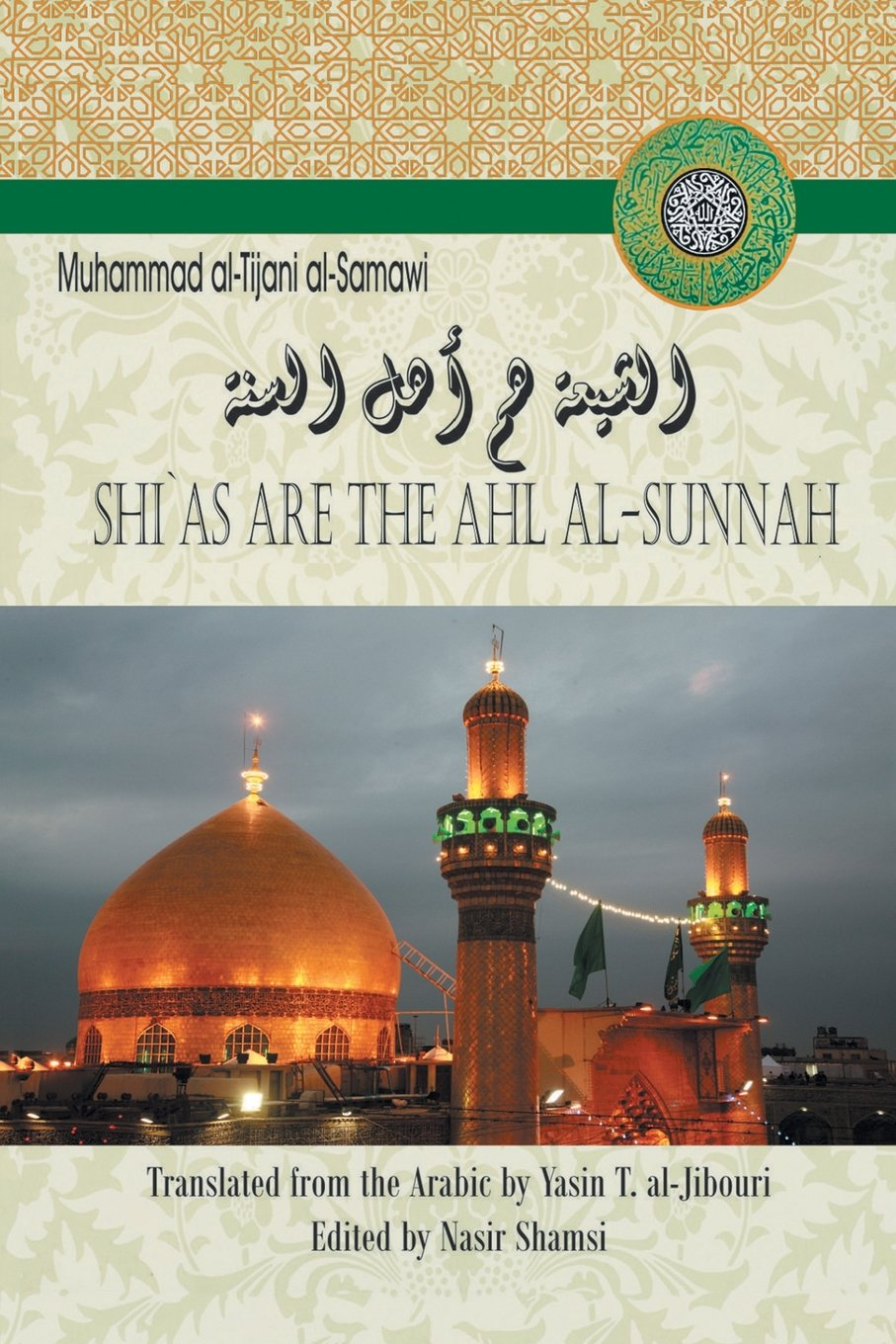 Read Online Shi'As are the Ahl Al-Sunnah PDF