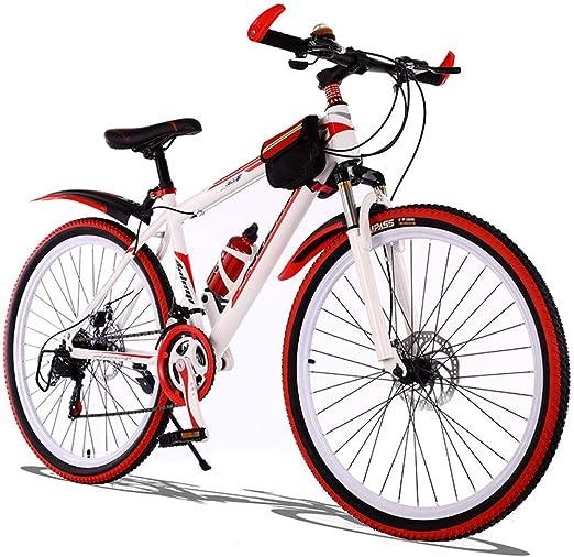 Bicicletta per 21 Speed_20 Inch Bicicleta Mountain Bike Speed ...