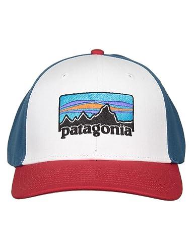 Patagonia 73 Logo Roger That Hat cb146d8f013
