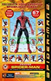 Spider-Man 2: Articulated Action Figure: Great Original Print Ad!