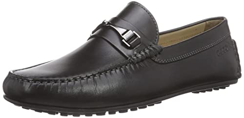 510465d6 ECCO Men's Hybrid Moc Loafer