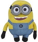 Simba 6305873683 - Minions Plüsch Jerry 25cm gelb