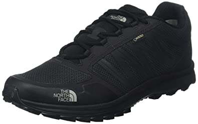27def973e THE NORTH FACE Men's Litewave Fastpack Gore-tex Low Rise Hiking Boots