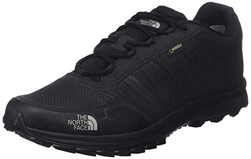 The North Face M Litewave Fp GTX, Zapatillas de Senderismo para Hombre, Negro (
