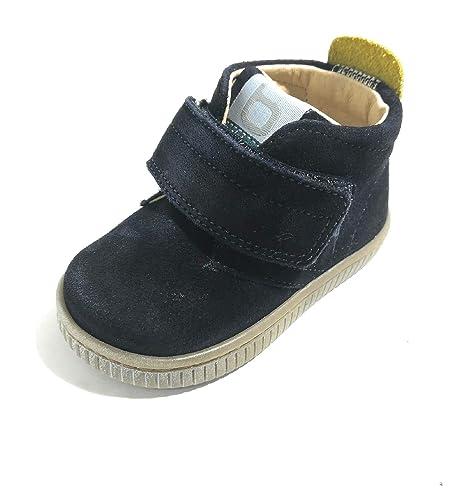 BALDUCCI MSPORT 1803 Blu Scarpe Bambino Sneakers Junior Chiusura a Strappo  Baby  Amazon.it  Scarpe e borse 20b75b419eb