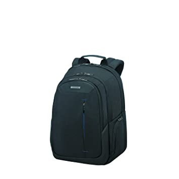 "Samsonite Guardit UP 14.1"" Mochila Negro - Funda (Mochila para Tablet, 35,"