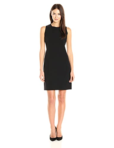 Anne Klein Women's Sheath Dres...