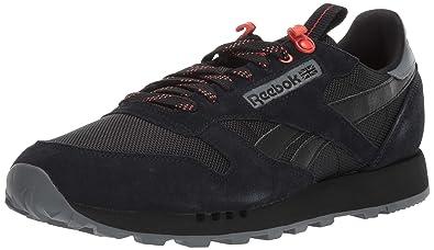 Reebok Men's Classic Leather MU Shoes
