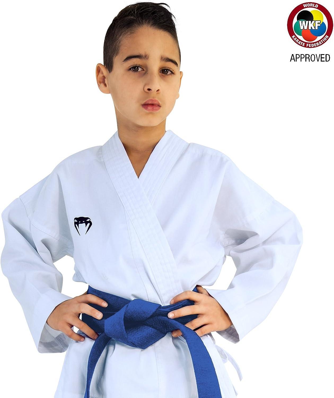 Traje de Karate para ni/ños Venum Contender Kids