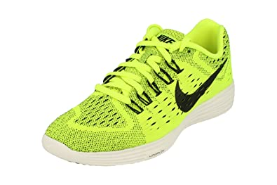 brand new 92095 0a660 france green yellow mens nike lunar tempo shoes fb3c7 b572e