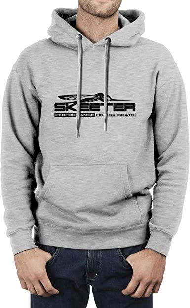 Skeeter Team Hoodie Blue 3XL
