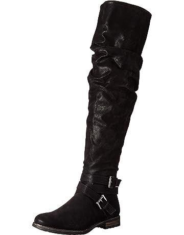 b8f6124b42 Carlos by Carlos Santana Women's Nina Fashion Boot