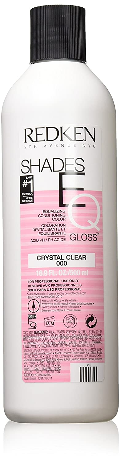 Amazon Redken Shades Eq Color Gloss Hair Color For Unisex 000