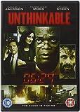 Unthinkable [DVD] [2010]