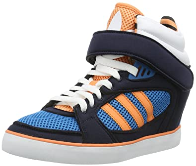 basket amberlight up w adidas