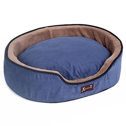 XXDP Perros Cama Casa Cama para Mascota para Gatos Perros pequeños Saco de Dormir Cojín Mejores