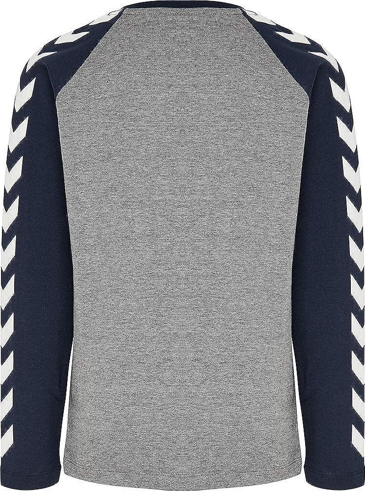 Hummel Jungen hmlBOYS T-Shirt L//S
