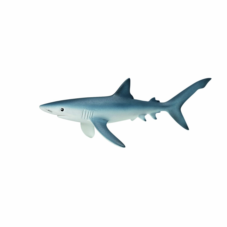 Schleich Blue Shark Figure