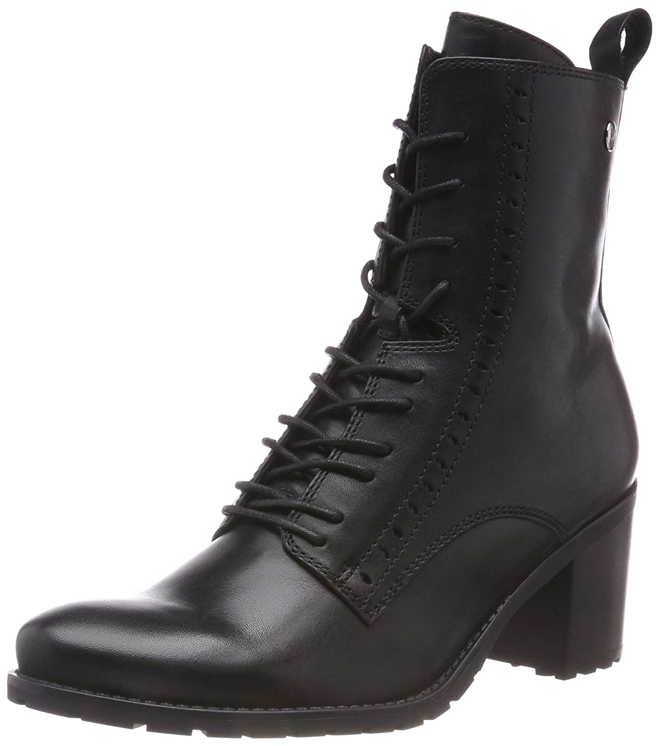 Caprice 9-9-25207-21 022, Bottes Rangers Femme B0722PT14Z Noir (Black Nappa Nappa Rangers 22) 350af92 - conorscully.space