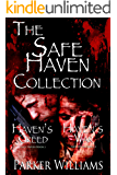Safe Haven Collection: Haven's Creed and Haven's War